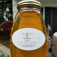 Honey & Hay