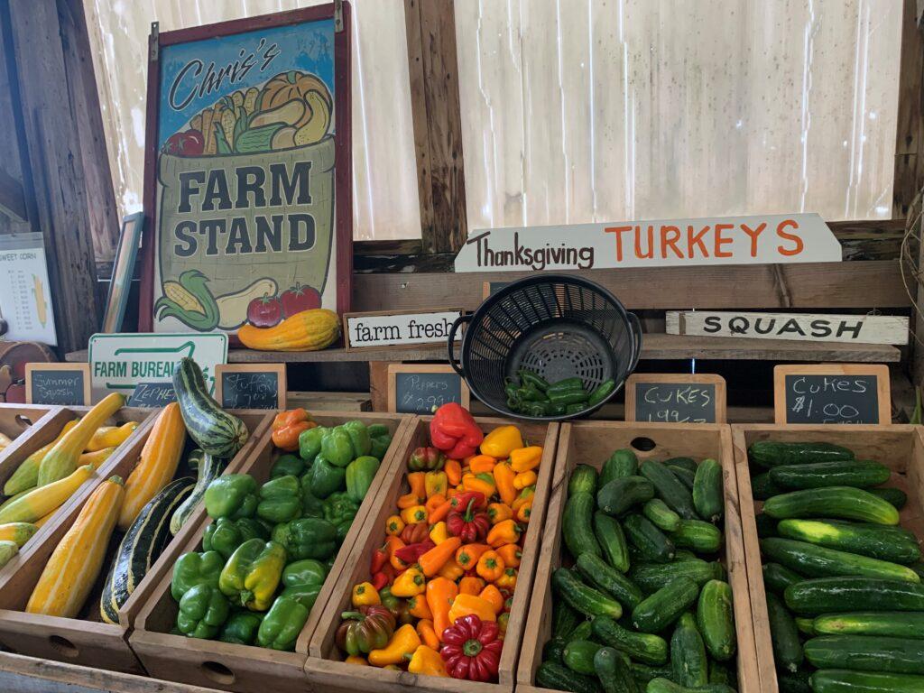Haverhill Farmstand